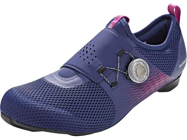 Shimano SH-IC500 Shoes Women purple